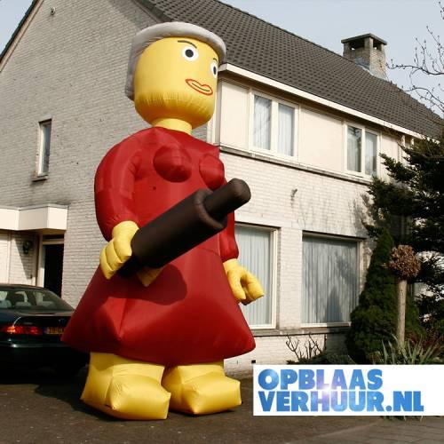 Sarah 'LEGO' 4.5m afbeelding 1