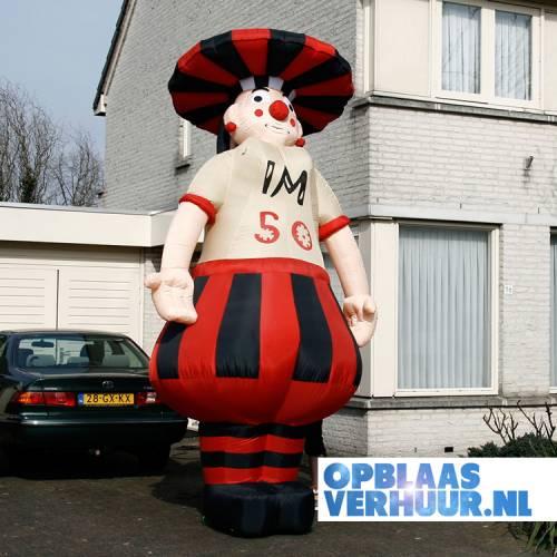 Sarah 'Clown' 3.5m afbeelding 2